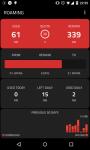 Data Counter and Speed Meter screenshot 1/6