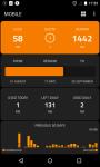 Data Counter and Speed Meter screenshot 2/6