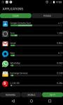 Data Counter and Speed Meter screenshot 4/6