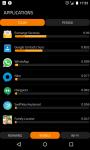 Data Counter and Speed Meter screenshot 5/6