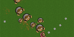 Attack of the Refs - Soccer Edition  screenshot 2/3