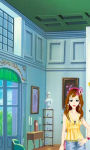 Princess dress-up game Aoaogame screenshot 1/5