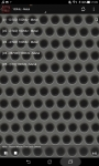 Metal Music Radio Full screenshot 3/5