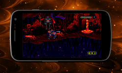 Martian Troopers android  screenshot 1/3