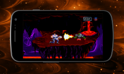 Martian Troopers android  screenshot 2/3