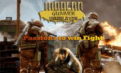 Modern Gunner Simulator screenshot 2/6
