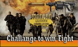 Modern Gunner Simulator screenshot 3/6