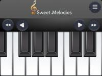 Sweet Melodies - Piano Magic screenshot 1/3