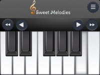 Sweet Melodies - Piano Magic screenshot 3/3