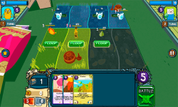 Card Wars Adventure HD screenshot 2/2