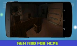 Five Nights at Candys Mod for Minecraft PE screenshot 2/3