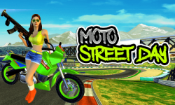 MOTO STREET DAY screenshot 1/1