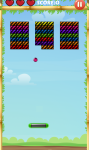 Brick Breaker Bricks Arkanoid Retro 2016 screenshot 1/6