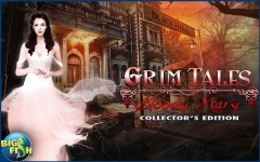 Grim Tales Bloody Mary Full absolute screenshot 1/6