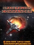 Space Falcon Commander Demo screenshot 1/1