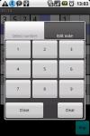 BestSudoku - AndroidFunCup screenshot 2/6