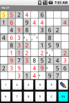 BestSudoku - AndroidFunCup screenshot 6/6