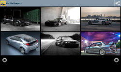 Free Car Wallpapers screenshot 2/6
