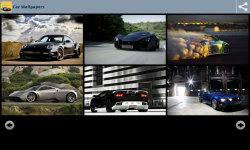 Free Car Wallpapers screenshot 3/6