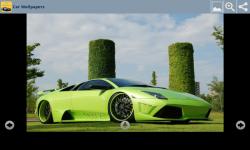 Free Car Wallpapers screenshot 6/6