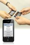 Business Card Manager Lite screenshot 1/1