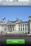 Berlin Walking Tours and Map screenshot 1/1