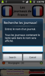 All Newspapers of France-Free screenshot 3/5