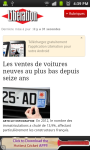 All Newspapers of France-Free screenshot 5/5
