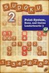 Sudoku 2 Pro screenshot 1/1
