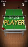 Table Tennis Fever screenshot 1/4