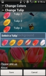 3D Butterfly Garden Wallpaper screenshot 5/5
