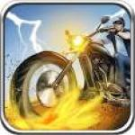 Death Racing:Moto screenshot 1/3