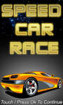 Speed Car Race  screenshot 1/1