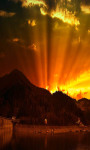 Sunrise Live Wallpaper Free screenshot 3/4