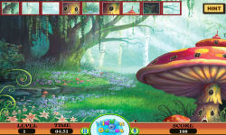 Fairyland screenshot 1/3