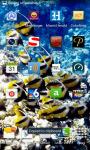 Fish Under the Water LWP screenshot 2/3