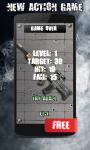 Sniper Action School screenshot 5/5