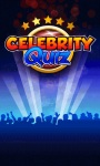 Celebrity Quiz Live Wallpaper screenshot 1/3