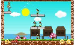 Undead vs Plants Game screenshot 3/6