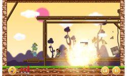 Undead vs Plants Game screenshot 5/6