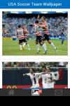 USA Soccer Team Wallpaper screenshot 3/5