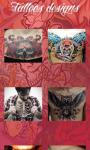 Exclusive Tattoo Designs screenshot 3/4