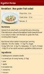 Jamie Oliver Breakfast Recipes screenshot 2/6