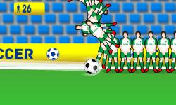 Crazy Soccer screenshot 1/4