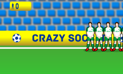 Crazy Soccer screenshot 2/4