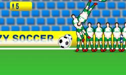 Crazy Soccer screenshot 3/4