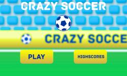 Crazy Soccer screenshot 4/4