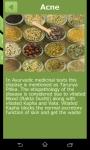 Ayurvedic Treatments screenshot 1/1