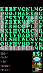 Ultimate Word Search by WAZUMBi screenshot 3/6