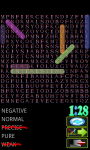 Ultimate Word Search by WAZUMBi screenshot 4/6